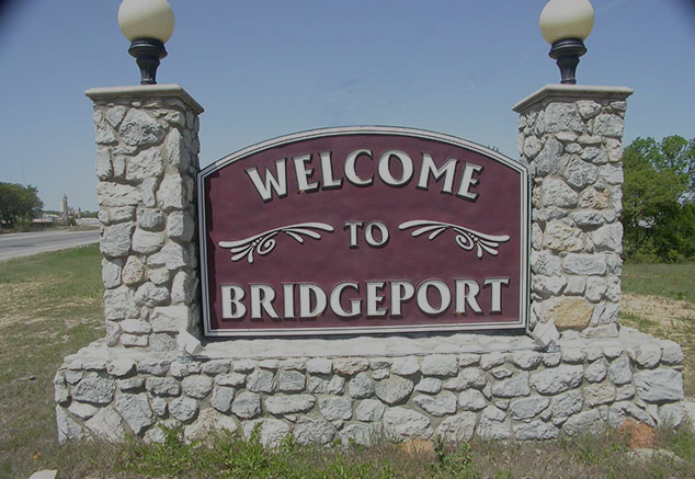 welcome to bridgeport